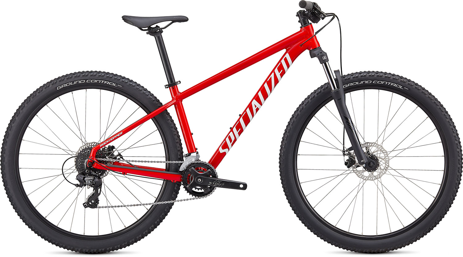 "Specialized ROCKHOPPER 27.5""  2021"