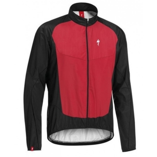 Specialized Outwear Pro - red/black