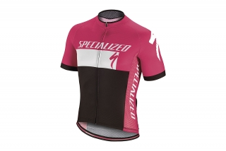 Specialized Rbx Comp Logo Jersey