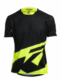 KTM FACTORY ENDURO SHIRT SHORT SLEEVE