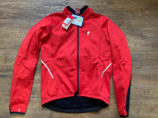 Specialized Solid Partial Jacket